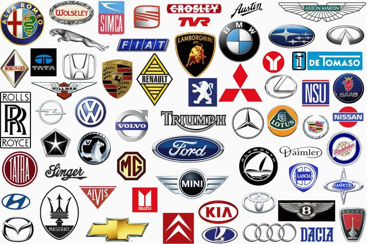 Car Logos Animated Logo Video Tools At Wwwassuredprofitscom - Car sign with names