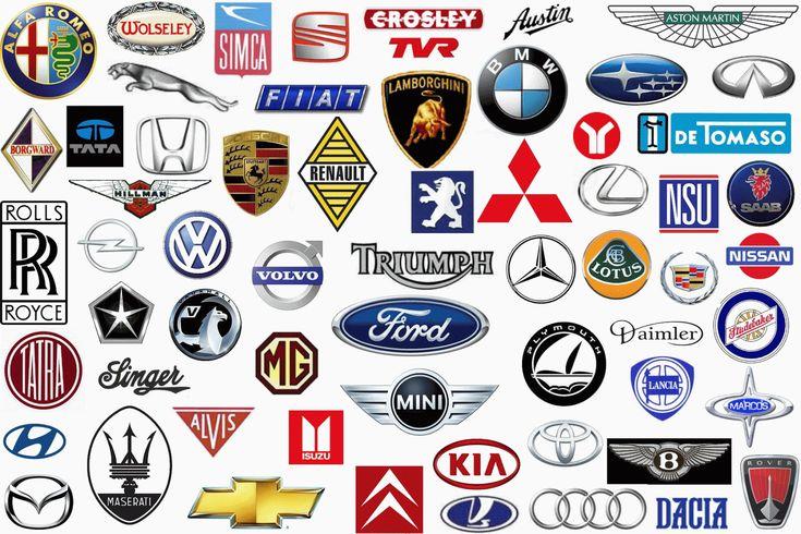 Car Logos Animated Logo Video Tools at www.assuredprofits.com ...
