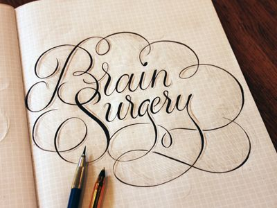 Brain Surgery by Ged Palmer