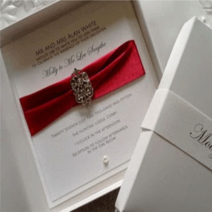 Boxed Luxury by RedNell 72 best Joy
