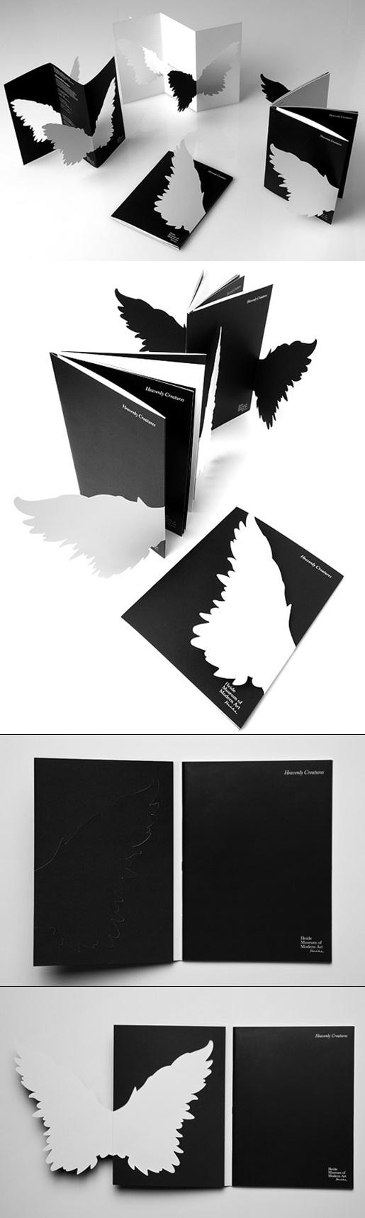 [카다로그 디자인] 해외 이색적이고 특별한 후가공 카달로그 :: 네이버 블로그