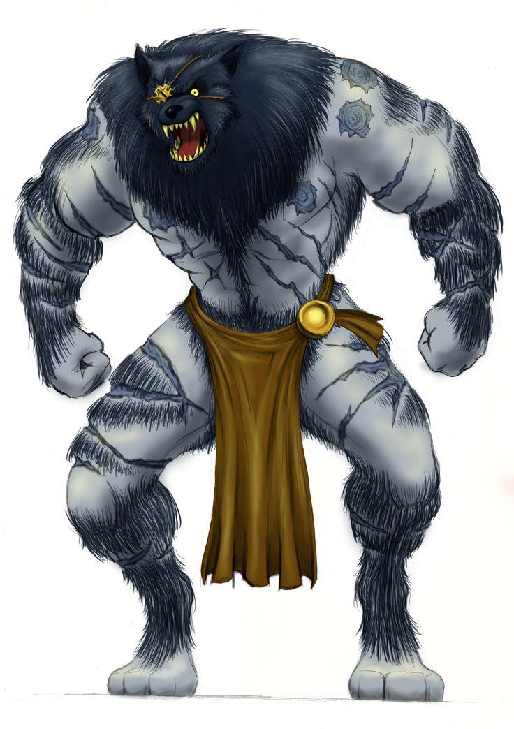 Este es Tyler, nuestro hombre lobo favorito. En esta imagen buscamos que desprenda rabia.