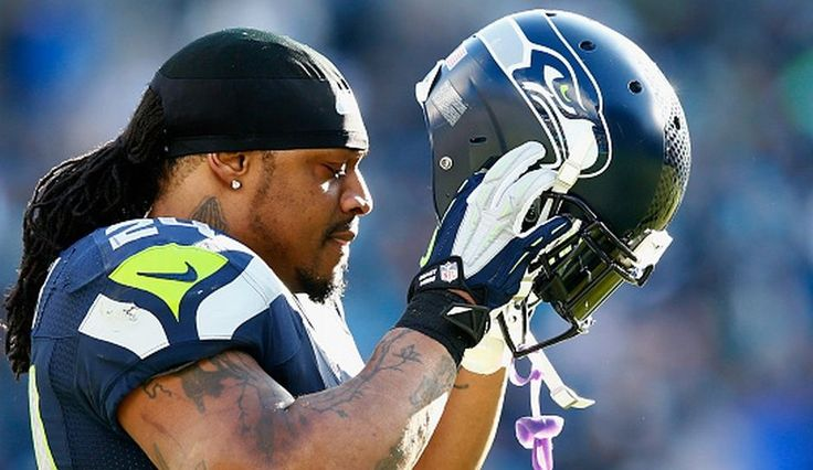 NFL Rumors: Marshawn Lynch To Come Out Of Retirement And Sign With The Oakland Raiders