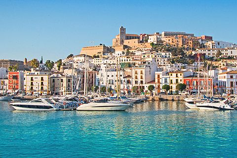 Ibiza Old Town and much more, discover what to see and do when in Ibiza on our latest blog post