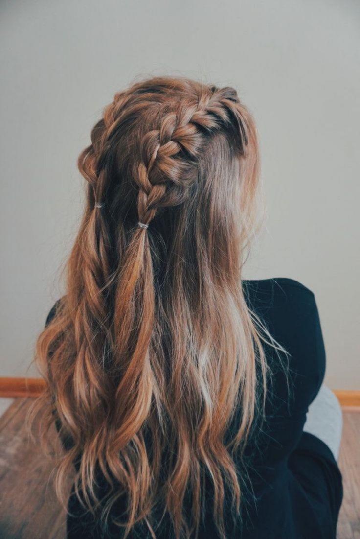 Pin von Taylor Kagel auf  Hair   Frisuren, Mittellange haare