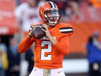 Johnny Manziel giving Browns' Mike Pettine reason to hope - NFL.com