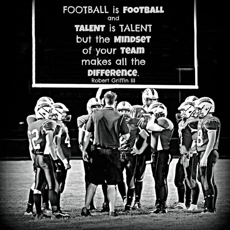 Football Motivational Quotes: 25+ Best Football Quotes On Pinterest
