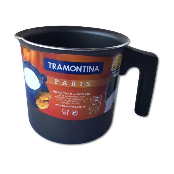 Tramontina 750ml Non-Stick Milk Boiler
