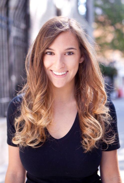 Weibliche Frisur Fur Vorstellungsgesprach Trendy Frisuren Ideen