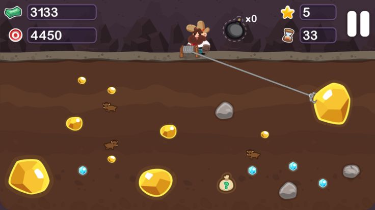 Gold Miner Tom is a mobile friendly HTML5 game created for Famobi. Play the game here: https://games.famobi.com/new-games/gold-miner-tom