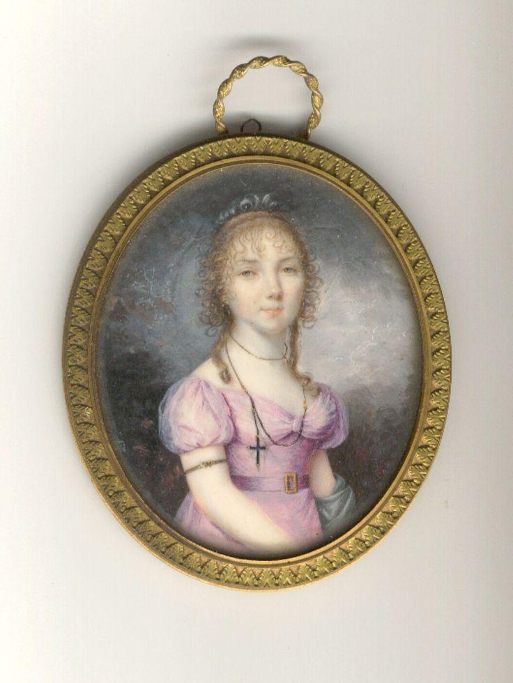 Anne, Justine, Emmanuelle CLEMENT (née BRODY DE CHARCHILLAT)