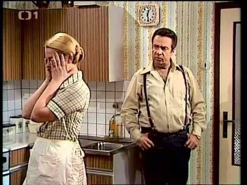 Cesta do Rokycan komedie Československo ČSSR 1981 - YouTube