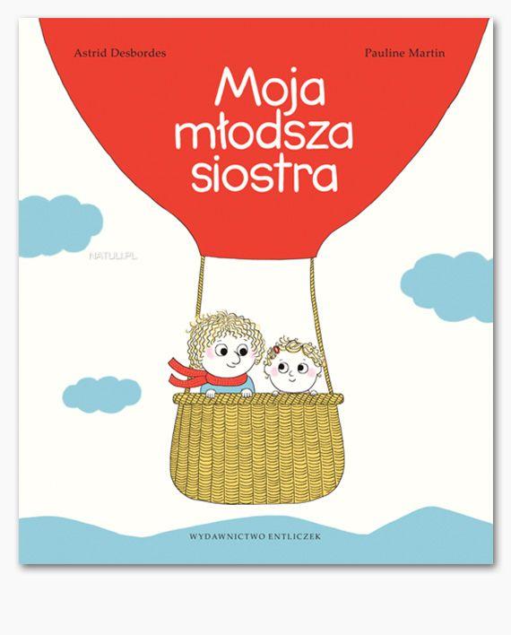 Poetycka, pełna ciepłego humoru opowieść o miłości macierzyńskiej, z uroczymi ilustracjami autorstwa Pauline Martin.