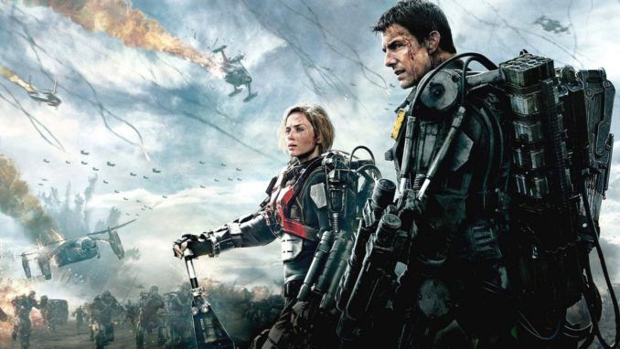 """Doug Liman Confirms Edge of Tomorrow 2  Director Doug Liman confirmed that his Edge of Tomorrow franchise will consist of only two movies withEdge of Tomorrow 2 being its last in this narrative. """"I see this as a two-movie franchise,"""" he declared. The sequel's story will round off the story that began in the first film and... - http://www.reeltalkinc.com/doug-liman-confirms-edge-of-tomorrow-2/"""
