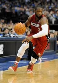 #7 Dwyane Wade. 2000s Stats: 25.2 PPG, 6.7 APG, 4.9 RPG, 48.3 FG%. Notable Achievements in 2000s: 2006 NBA Champion, 2006 NBA Finals MVP, Five-time NBA All-Star, 2009 NBA Scoring Champion, 2009 All-NBA First Team, Two-time All-NBA Second Team, 2007 All-NBA Third Team, Two-time NBA All-Defensive First Team, 2004 NBA All-Rookie First Team.