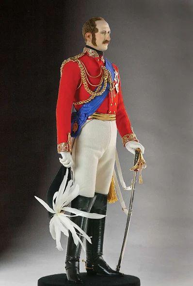 Prince Albert Sachsen-Coburg-Gotha - Hardest working prince in English history!