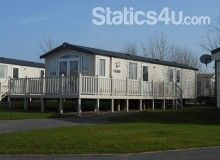 Private holiday static caravan for hire