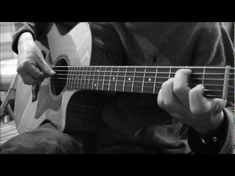 The Old Rugged Cross Fingerstyle Guitar Tab Favorite