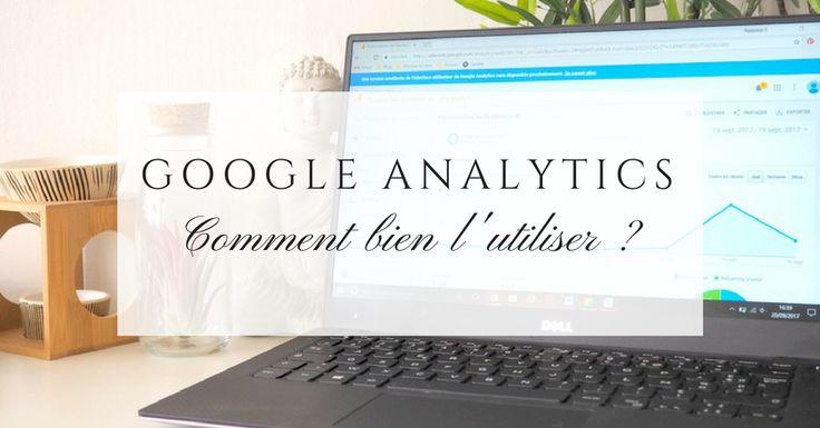 Dans cet article, je vous définis les 5 rapports disponibles dans Google Analytics pour mieux comprendre vos statistiques.