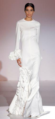 24 best Unusual Wedding Dresses images on Pinterest   Wedding ...