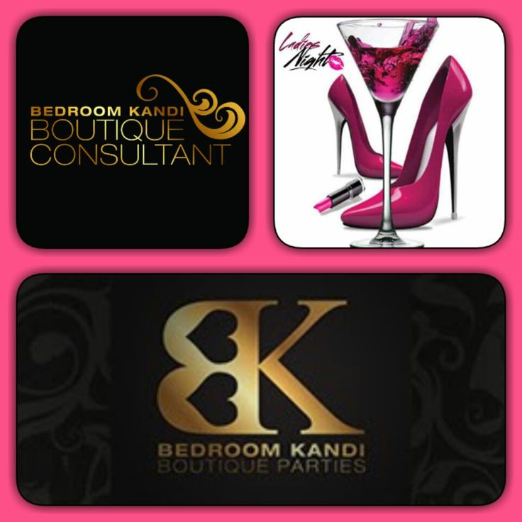 What is a Bedroom Kandi Boutique Consultant?