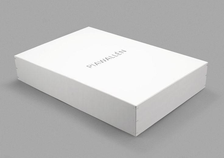 Pia Wallén Design: The Studio