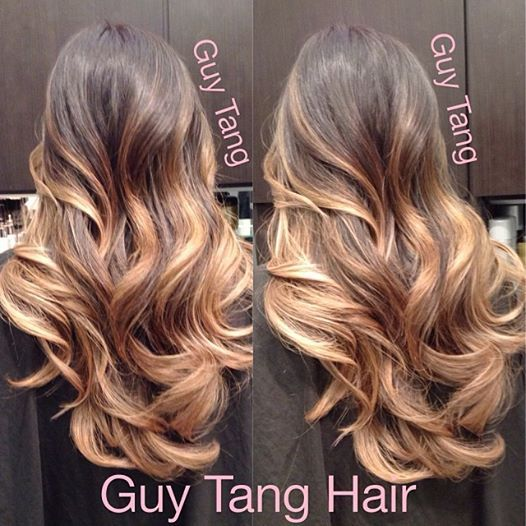 17 best images about guy tang creations on pinterest for Guy tang salon
