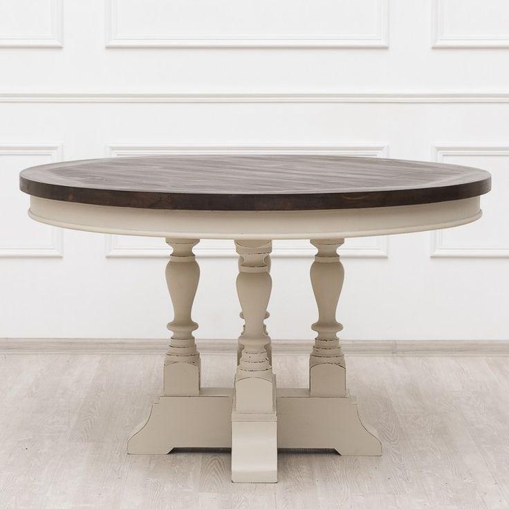Обеденный стол Bastide - Обеденные столы - Кухня и столовая - Мебель по комнатам My Little France