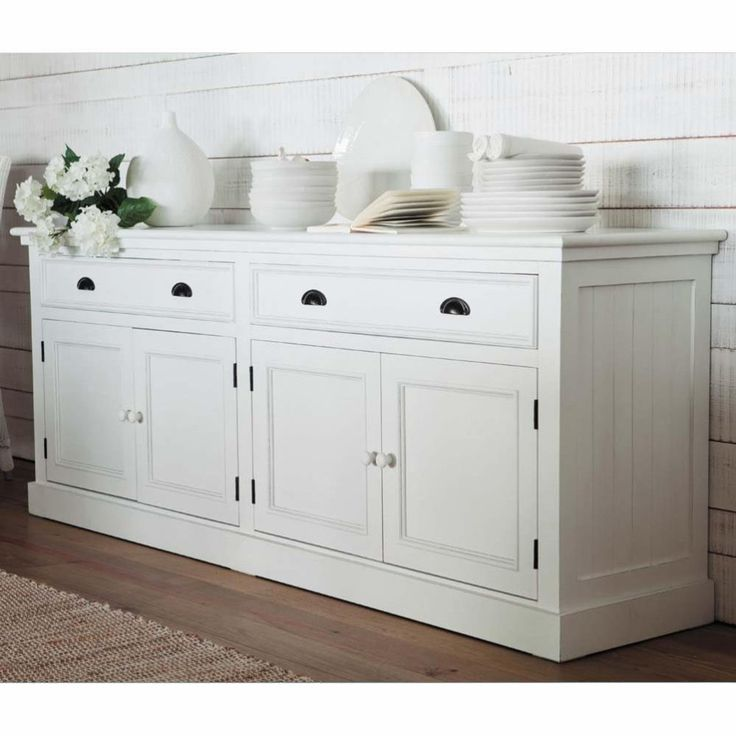 62 best meubles images on pinterest buffets food buffet and credenzas. Black Bedroom Furniture Sets. Home Design Ideas