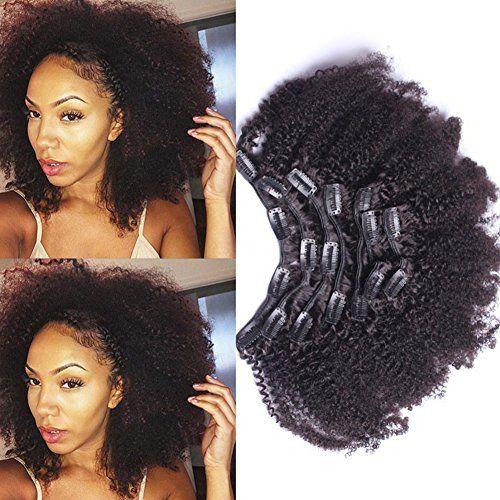 10inchClip In Human Hair Extensions Brazilian Virgin Hair... https://www.amazon.com/dp/B01IXTWK2K/ref=cm_sw_r_pi_dp_x_ACQeybQS0H1TA