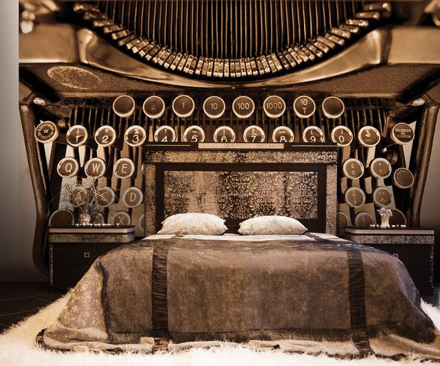 161 best Industrial Bedroom Decor Inspiration images on Pinterest ...