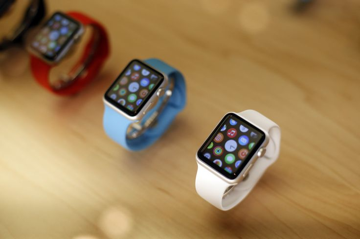 Valencell insists that the Apple Watch and Fitbit's activity trackers are infringing on its patented health monitoring.
