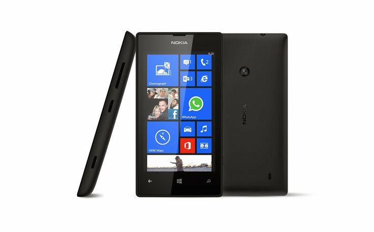 Nokia Lumia Perangkat Windows Paling Diminati