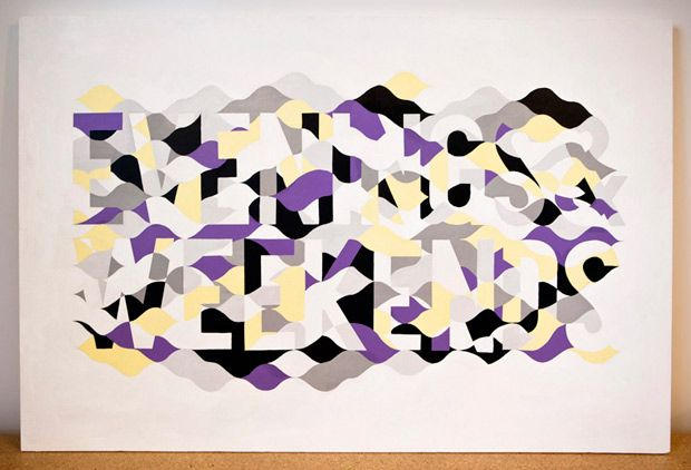 Keren Richter: Galleries, Brooklyn Artists, Faces, Secret Art Show1 Jpg, Graphics Illustrations, Art Exhibitions, Hiding Fonts, Posts Secret, Art Shows