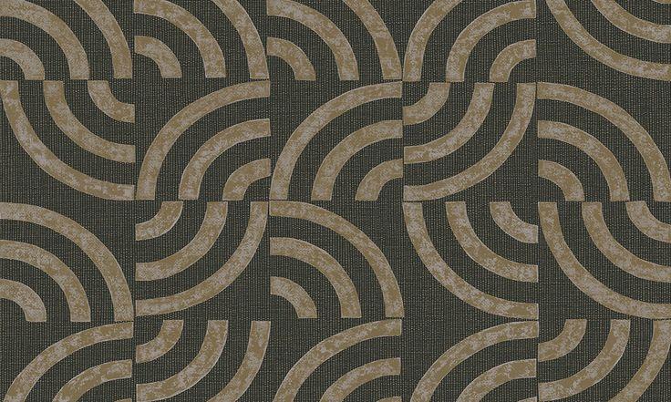 Arc | Revera , papier peint inspiré de la mode et du textile | Collections | Arte - revêtements muraux