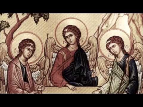 MI RINCON ESPIRITUAL: El ángel de Yahveh - Padre Fortea