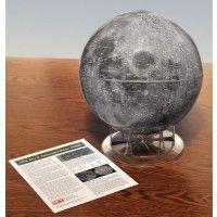 Moon Globe   ShopatSky.com