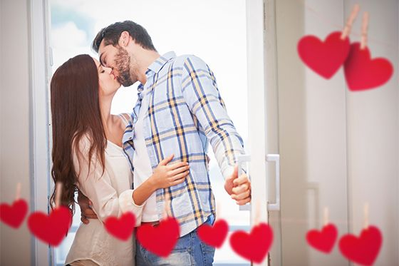 Kissing,  cuddling and touching are an important part of lovemaking and couples that run their lives in this way use every opportunity to…