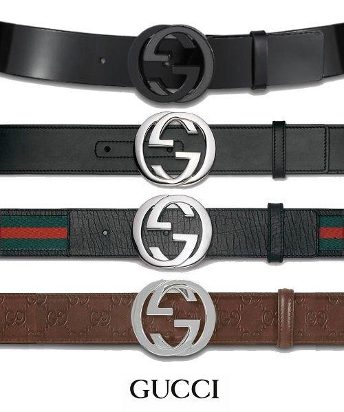 How to choose Replica Gucci Belts