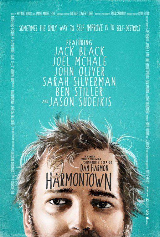 War Machine vs. War Horse : Ep. 64 - Harmontown (Conan O'Brien Can't Stop vs. Sleepwalk With Me)