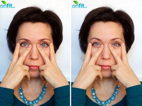 Эти упражнения прорабатывают все лицевые мышцы, тем самым подтягивают кожу и улучшают контур лица!