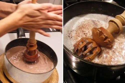 How to make QUICK Mexican Hot Chocolate | Baking/Cooking Adventures ...