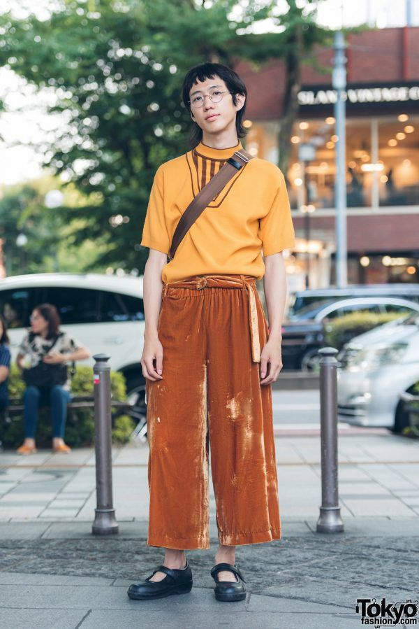 Maseiyu, 21 years old | 29 November 2017 | #Fashion #Harajuku (原宿) #Shibuya (渋谷) #Tokyo (東京) #Japan (日本)