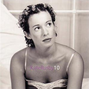 2002 '10'.  Kate's favourite tracks after performing for ten years – all re-recorded with some live tracks and unique tracks not recorded elsewhere. Available on iTunes and via our shop: https://www.purerecords.net/product/ten/