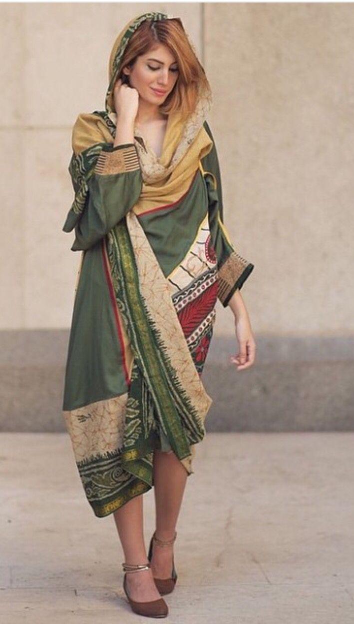 Street style # Iran# fashion women's | Tehran's street ...