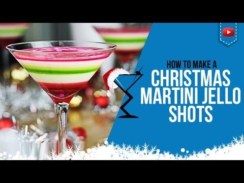 how to make strong jello shots
