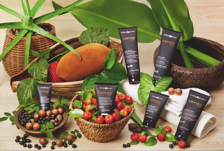 Groom your guy with these #naturalbeauty #vegangrooming products