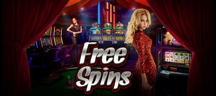 No deposit free spins are the type of gambling bonus that does not require any deposit at all you are getting a fair chance of playing free online slot games without having any requirement. #casino #slot #bonus #Free #gambling #play #games