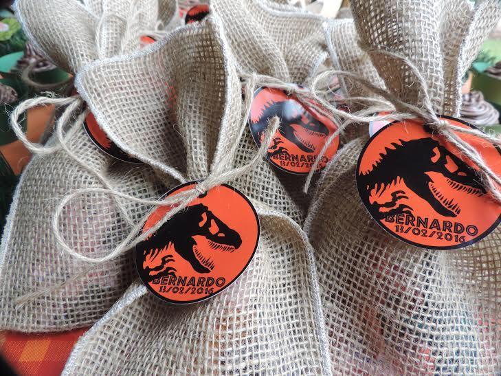 Dinossauros by  Maria Antonietta Eventos & Personalizados – Inspire sua Festa ®