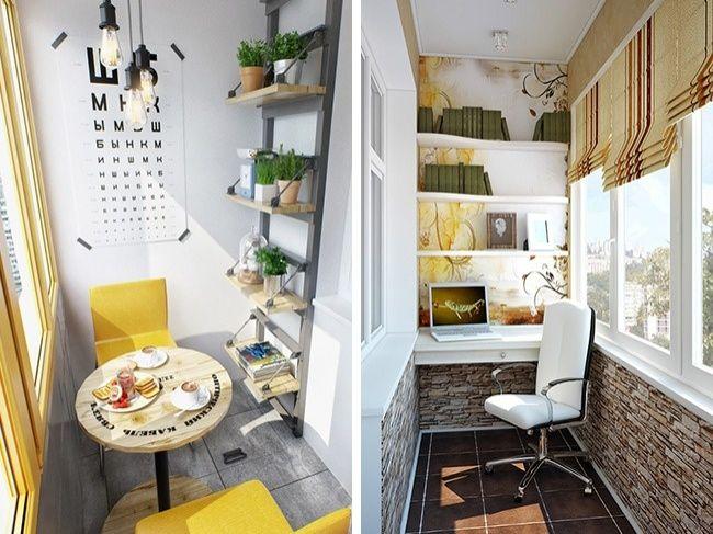17 Maneras de convertir un departamento de un solo ambiente en un estudio acogedor